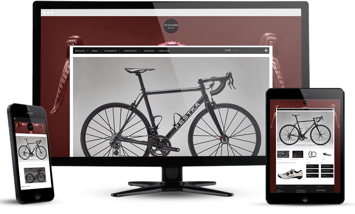 website Richard Cycle